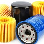 used oil filter recycling, regulations
